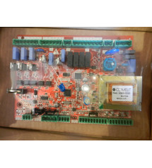 CARTE ELECTRONIQUE ECOFIRE