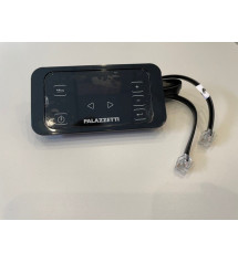 Clavier tactile + câble
