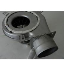 Ventilateur extraction Fumée