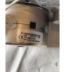MOTOREDUCTEUR 1,3 RPM CW/CCW
