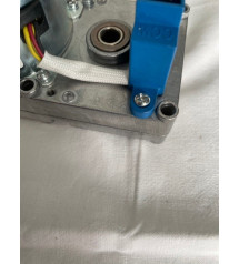 Motoréducteur 1 RPM sincro